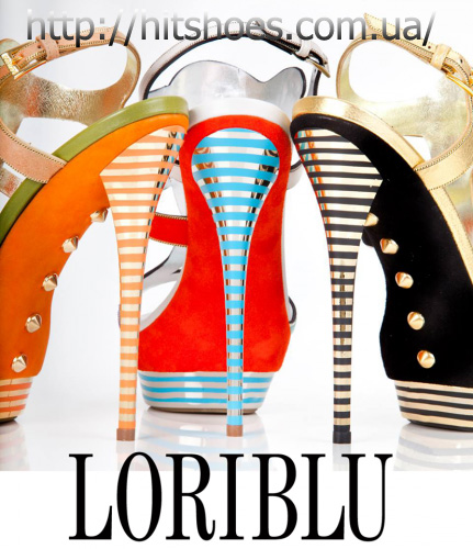 Loriblu shoes