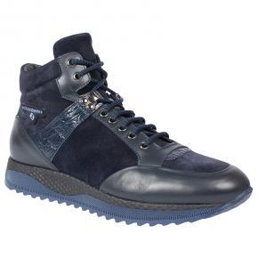 Ботинки Luca Guerrini зимние (-20%) ace33ec53f9